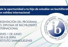 Presentación – Software del Diploma de Bachillerato Internacional