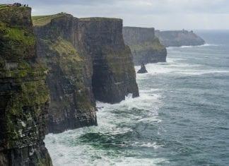 10 razones por las que estudiar en Irlanda