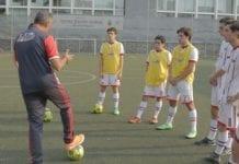 Beneficios de practicar fútbol en la adolescencia