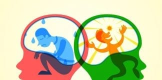Sanidad mental (no) inclusiva: Así será la vida de tres de tus amigos