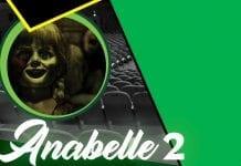 Annabelle 2- Cineclub UDLAP