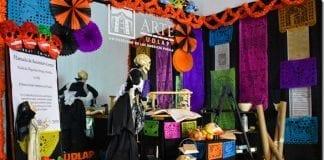 UDLAP se une a las celebraciones del Día de Muertos