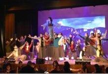 Ya llegó el tiempo para despertar al corazón de México: Regina el nuevo musical de la UDLAP