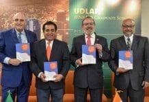 La UDLAP presenta nuevo tomo sobre la importancia de la cuenca del Río Magnífico