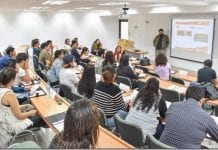 El Sección de Ciencias de la Comunicación de la UDLAP celebra 35 abriles