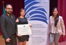 El Texto Los colibríes de México de la UDLAP obtiene premio otorgado por la Cámara Franquista de la Industria Editorial Mexicana
