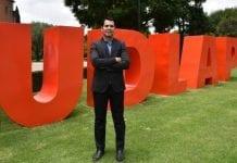 Empresa de egresado UDLAP en la cumbre del éxito
