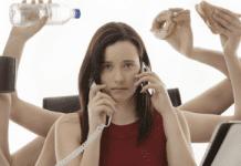 Qué es el multitasking y la verdad sobre él