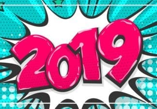Los 12 deseos de un estudiante para Año Nuevo