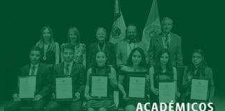 Académicos UDLAP 2018