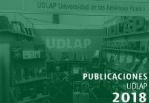 Publicaciones  UDLAP 2018