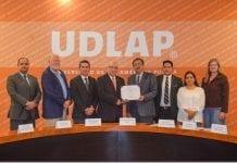 Carrera de Antropología de la UDLAP, recibe la reacreditación ACCECISO