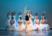 Ballet UDLAP presenta su primera Vestido