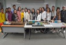 Estudiantes de la UDLAP buscan crear pelotón móvil para apoyar la lucha contra el cáncer inmaduro
