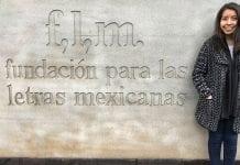 Egresada de la UDLAP obtiene chía de la Fundación para las Saber Mexicanas