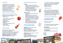INFORMACIÓN PARA INSCRIPCIONES 2019-2020