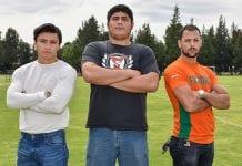 Ex Aztecas jugarán profesionalmente en la CFL