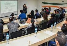 20 empresas se reúnen en la UDLAP en la 2da Reunión de Gestores de Talento