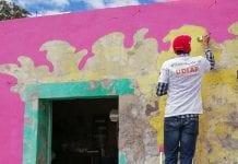 Estudiantes UDLAP realizan plan de dotación urbano para el Extrarradio de Jesús Tlatempa