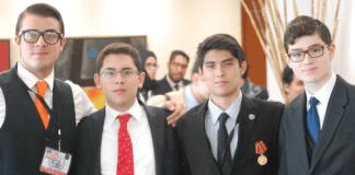 Importancia de los congresos durante la escuela preparatoria