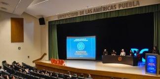 Concluye exitosamente la segunda impresión del congreso de establecimiento de Empresas UDLAP