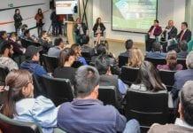Políticos poblanos discuten el éxito de la mandato de las ciudades en la UDLAP
