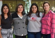 Clan de investigación UDLAP presenta avances de plan en mindfulness