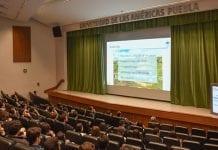 CONIELECOMP 2019 atrajo propuestas interesantes en ingeniería