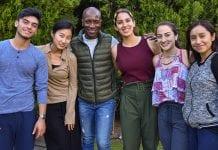 Estudiantes de la UDLAP participan en World Dance Allience