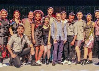 Director bello de Teatro UDLAP, invitado a dirigir obras en Nueva York y Santiago de Pimiento