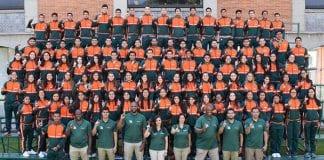 Aztecas UDLAP enfrentarán su veterano desafío