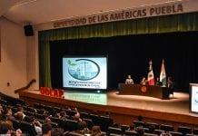 UDLAP realiza su XIV Congreso Doméstico de Ingeniería Civil