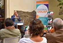 "Presenta editorial UDLAP: ""Mexican"" del Dr. Raúl Bringas Nostti"