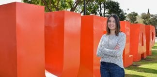 Egresada UDLAP promueve la enseñanza profesional de canto en Puebla