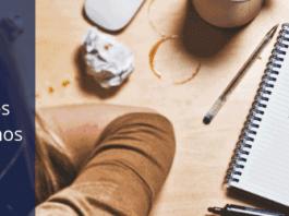 Procrastinar el síndrome de los tiempos modernos