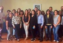 Académicas UDLAP forman parte de la Red Doméstico de Investigación en Estudios sobre Periodismo Worlds of Journalism Study III en México