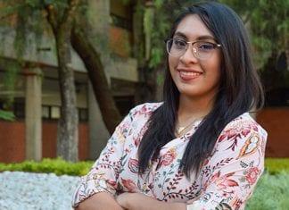 Estudiante UDLAP se presenta en congreso internacional de neurociencias