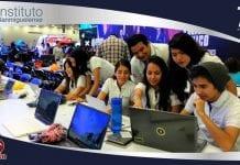 Dragones reclutados para el conferencia tecnológico más importante de México