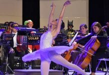 La UDLAP ofrece concierto didáctico del día del chiquillo