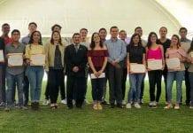 Más o menos de 1,700 estudiantes celebraron el día del Ingeniero UDLAP