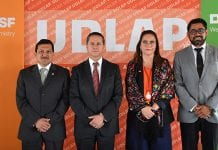 """UDLAP y BASF convocan al Premio Universitario """"Construyendo Soluciones Sustentables"""""""