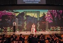 El talento bello de la UDLAP presenta arias y ensambles de Mozart