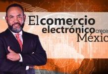 Tecnología: El comercio electrónico crece en México