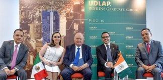 La UDLAP reúne a expertos en servicios financieros