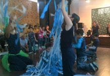 La Capilla del Arte UDLAP es un espacio que promueve el arte para todo tipo de sabido