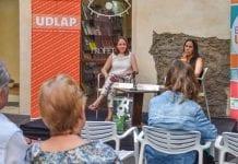 La UDLAP presenta volumen sobre la atención psicológica post sismos