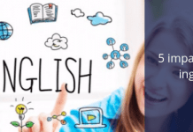 5 impactos positivos del inglés en tu vida