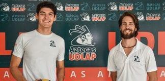 Aztecas fueron preseleccionados para la Universiada Mundial