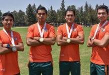 El atletismo UDLAP buscará estar en el NACAC 2019