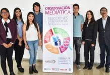 UDLAP formó parte del comunidad de exploración del Observatorio Mediático para la Referéndum de la Gubernatura de Puebla